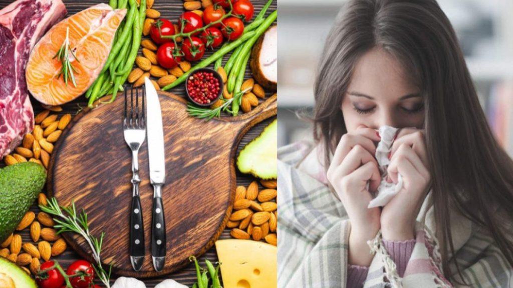 alimentos coronavirus dietas contra el corona virus
