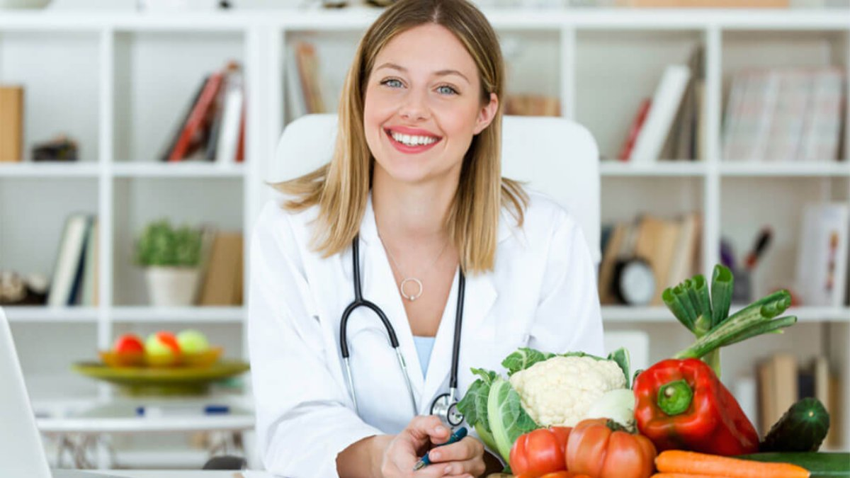 ir al nutricionista turno cita online