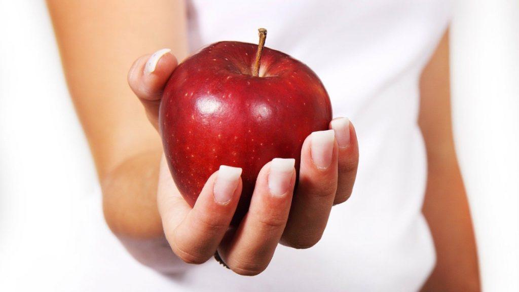 Beneficios de la pectina